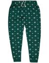Women`s Cuffed Lounge Pants, SF Women SK085 // SF085