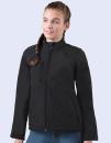 Ladies Soft-Shell Jacket, Starworld SW950 // SW950