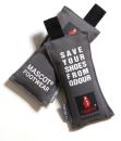 Aktivkohle beseitigt Geruch/Feuchtigkeit, Mascot Workwear...