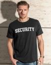 Security / Light T-Shirt ( Round Neck )