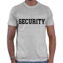 Security / T-Shirt ( Basic )